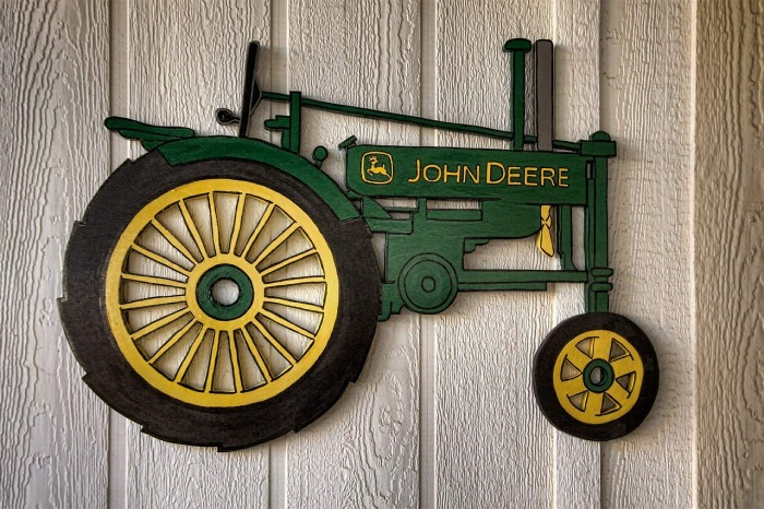 John Deere: Content marketing since the 1890's!
